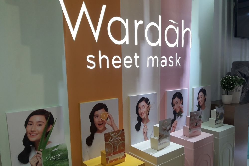 #BFA2019: Ini Dia 7 Rekomendasi Masker di BeautyFest Asia