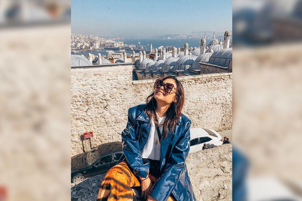 #BFA2019: Produk Andalan Perawatan Rambut A la Ayla Dimitri