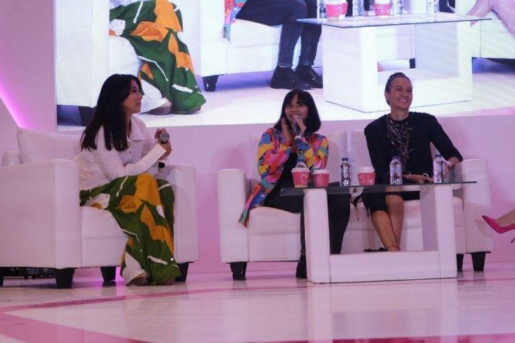 #BFA2019: Make Up & Skincare Saat Traveling A la Nadine, Naya, Cynthia