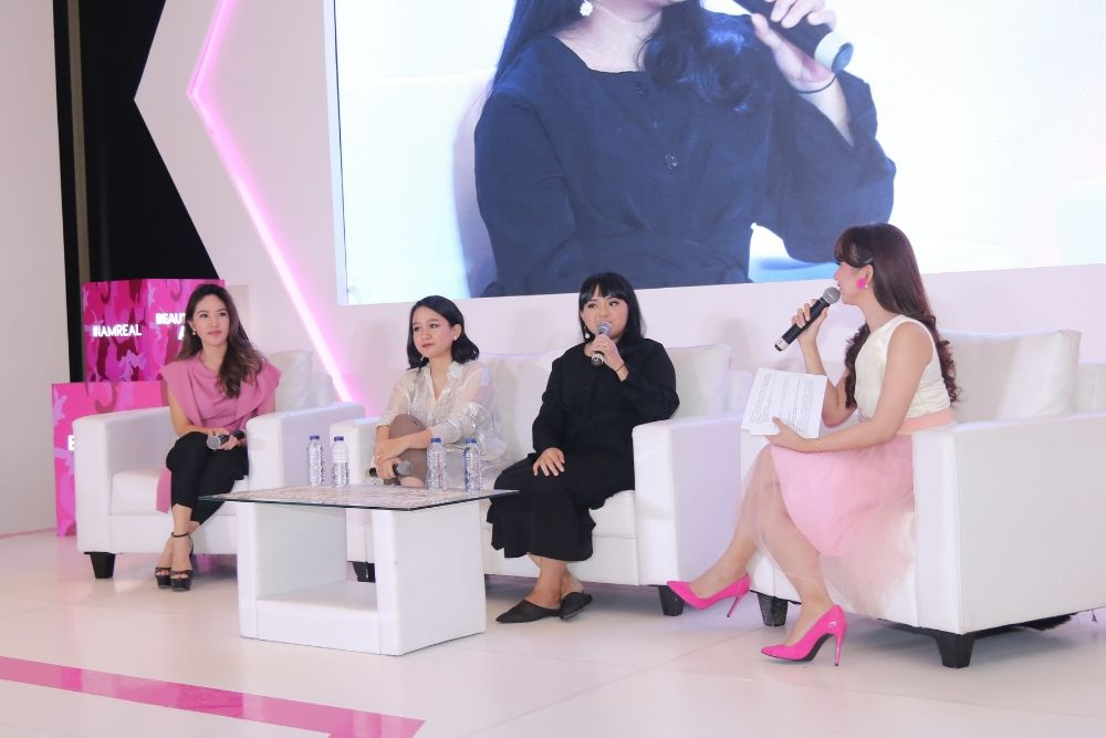 #BFA2019 Indonesia Diprediksi Masuk 10 Besar Industri Kosmetik Global
