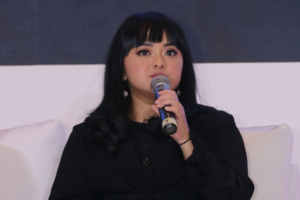#BFA2019: Ini Beauty Product yang Dipakai Musisi & Beauty Influencer