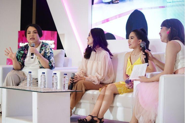 #BFA2019: Ini Tips Memilih Skincare yang Tepat Menurut Endi Feng