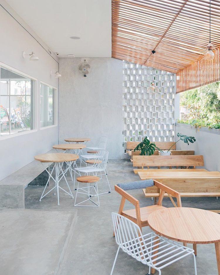 Tak Kalah Dengan Jakarta, Coffee Shopdi Semarang Ini Wajib Datangi