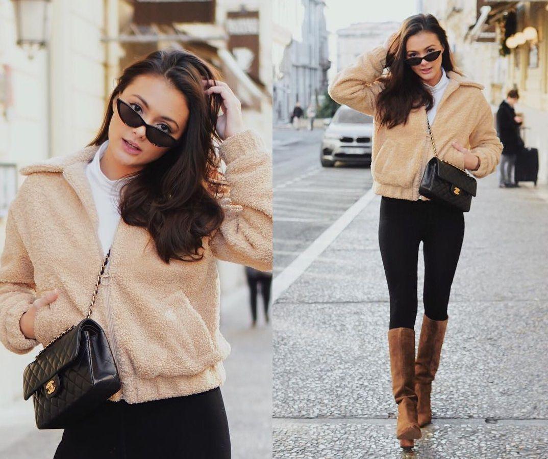 Tips Liburan Stylish A La Amanda Rawles, Intip Yuk!
