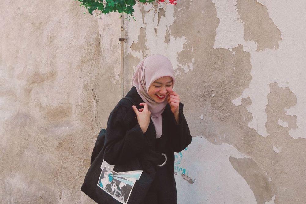 #BFA2019: Ini 5 Hal Tentang Arsya Nafisa yang Perlu Kamu Tahu!