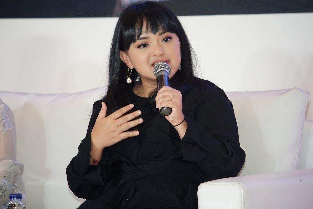 #BFA2019: Ini Gaya Makeup Favorit Para Influencer yang Hadir di BFA