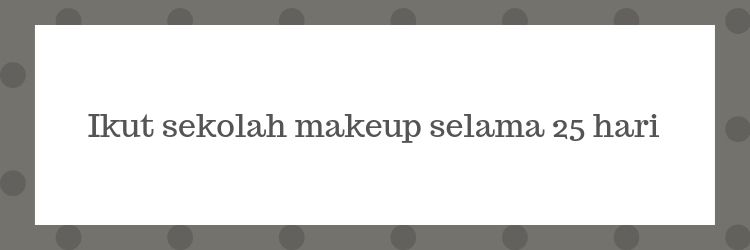 #BFA2019: Ryan Ogilvy, Mantan Jurnalis yang Jadi Makeup Artis