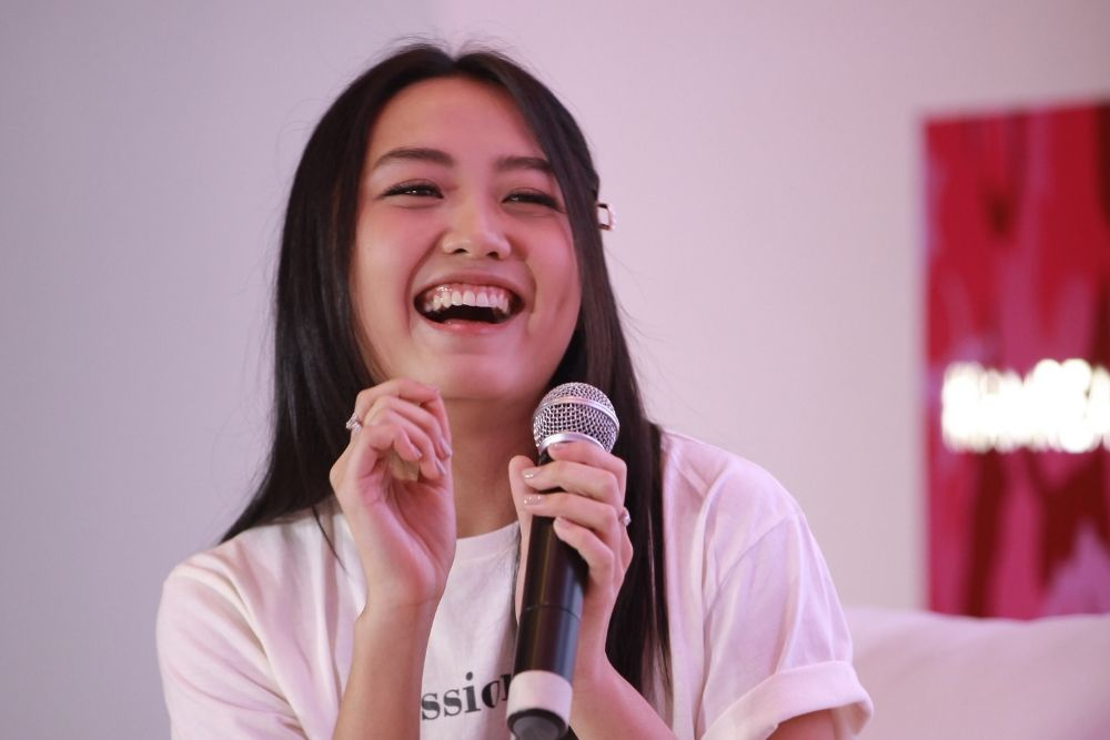 #BFA2019 Ini Wishlist Beauty Influencer Global Versi Influencer