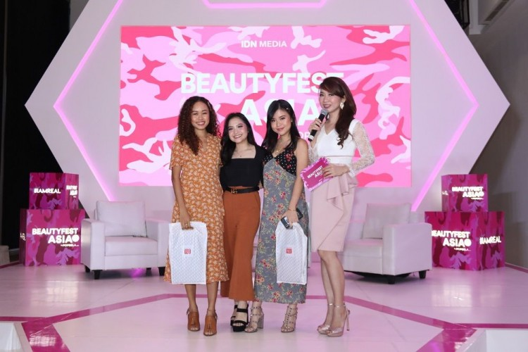 #BFA2019: Tips Personal Branding A la Beauty Influencer