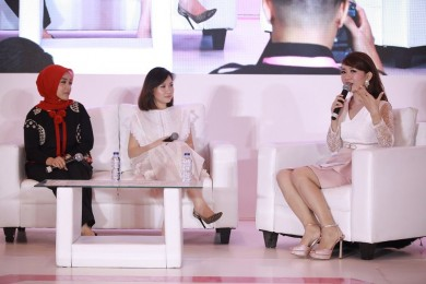 #BFA2019: Tak Hanya 'Pede', Ini Modal Lain Agar Cantikmu Stand Out!