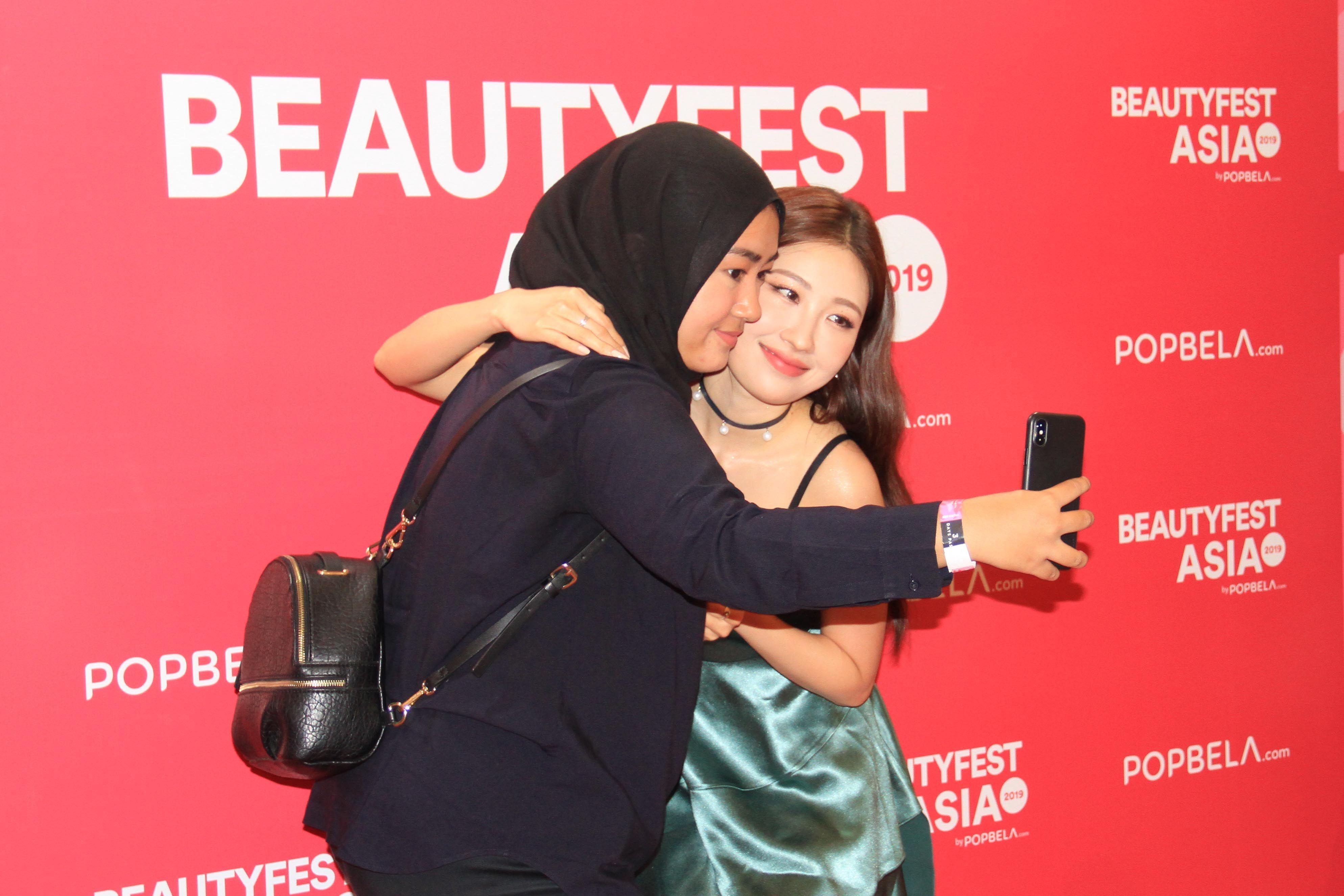 #BFA2019: Contek 5 Beauty Hacks Andalan Risabae