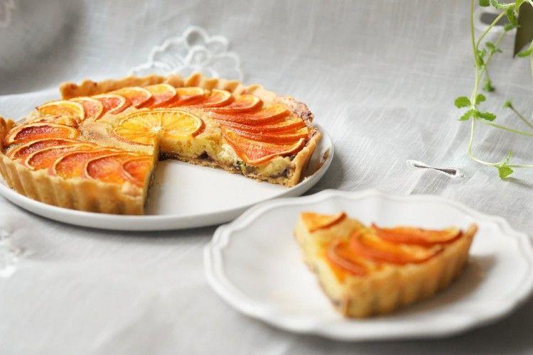 Mudah dan Praktis, Inilah Inspirasi Pie yang Bisa Kamu Buat di Rumah