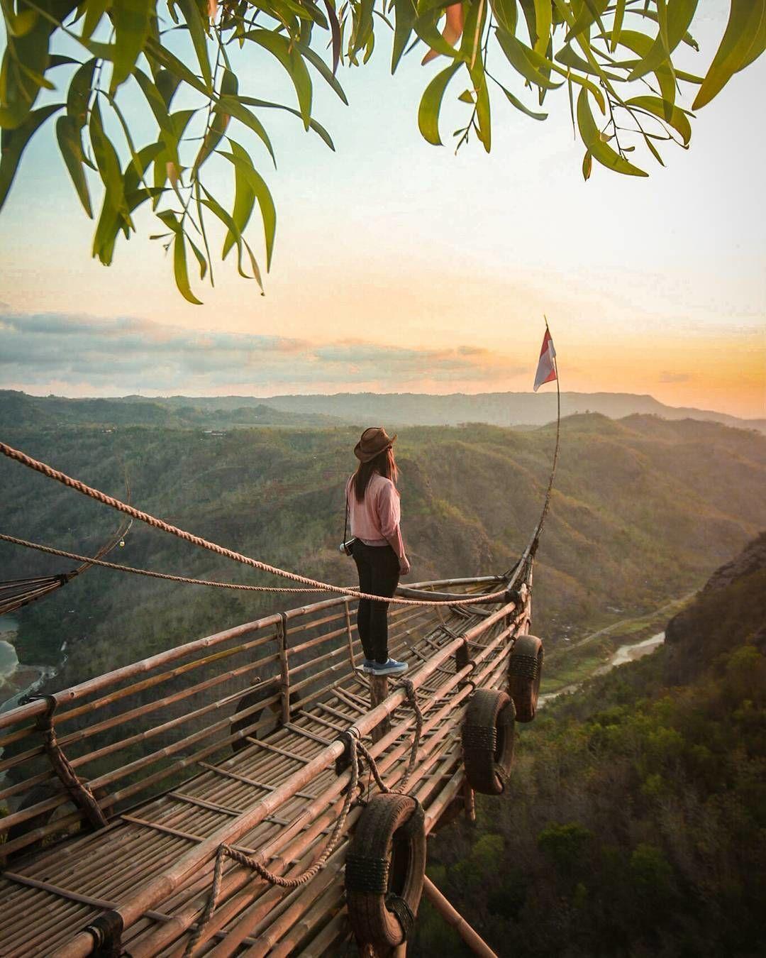 5 Lokasi Wisata di Yogyakarta yang Lagi Hits dan Instagramable