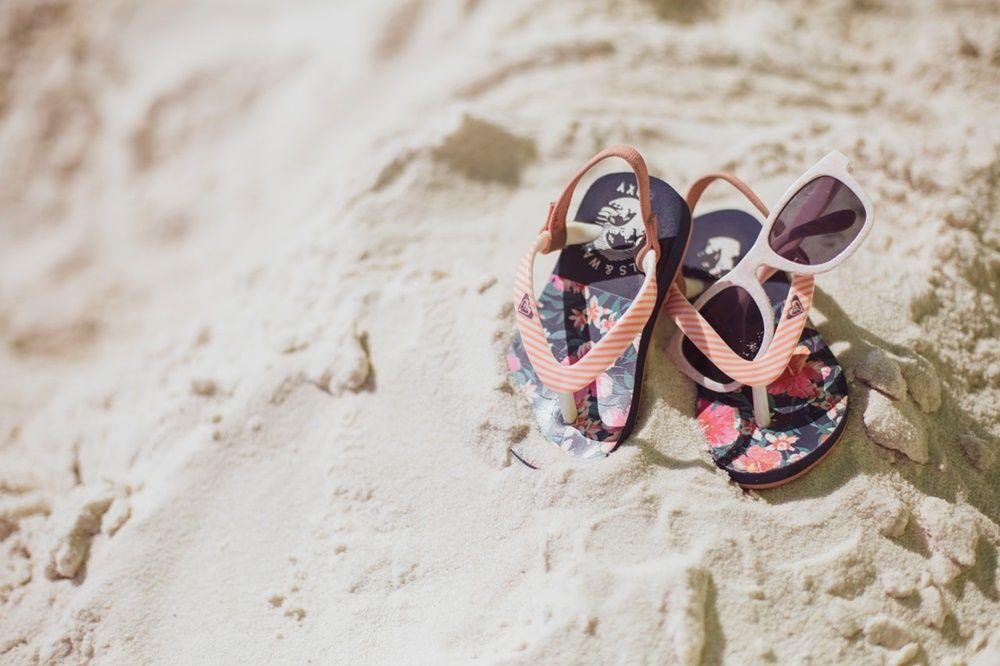 Dari Anak Pantai yang Merantau Ke Kota Besar, Ini yang Kamu Rasakan