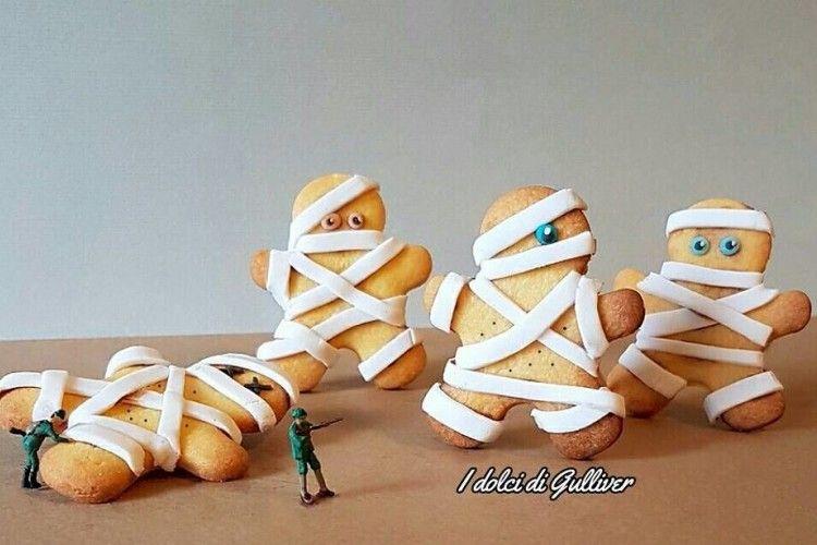 Chef Asal Italia ini Buat Cake dengan Imajinasi yang Nyata