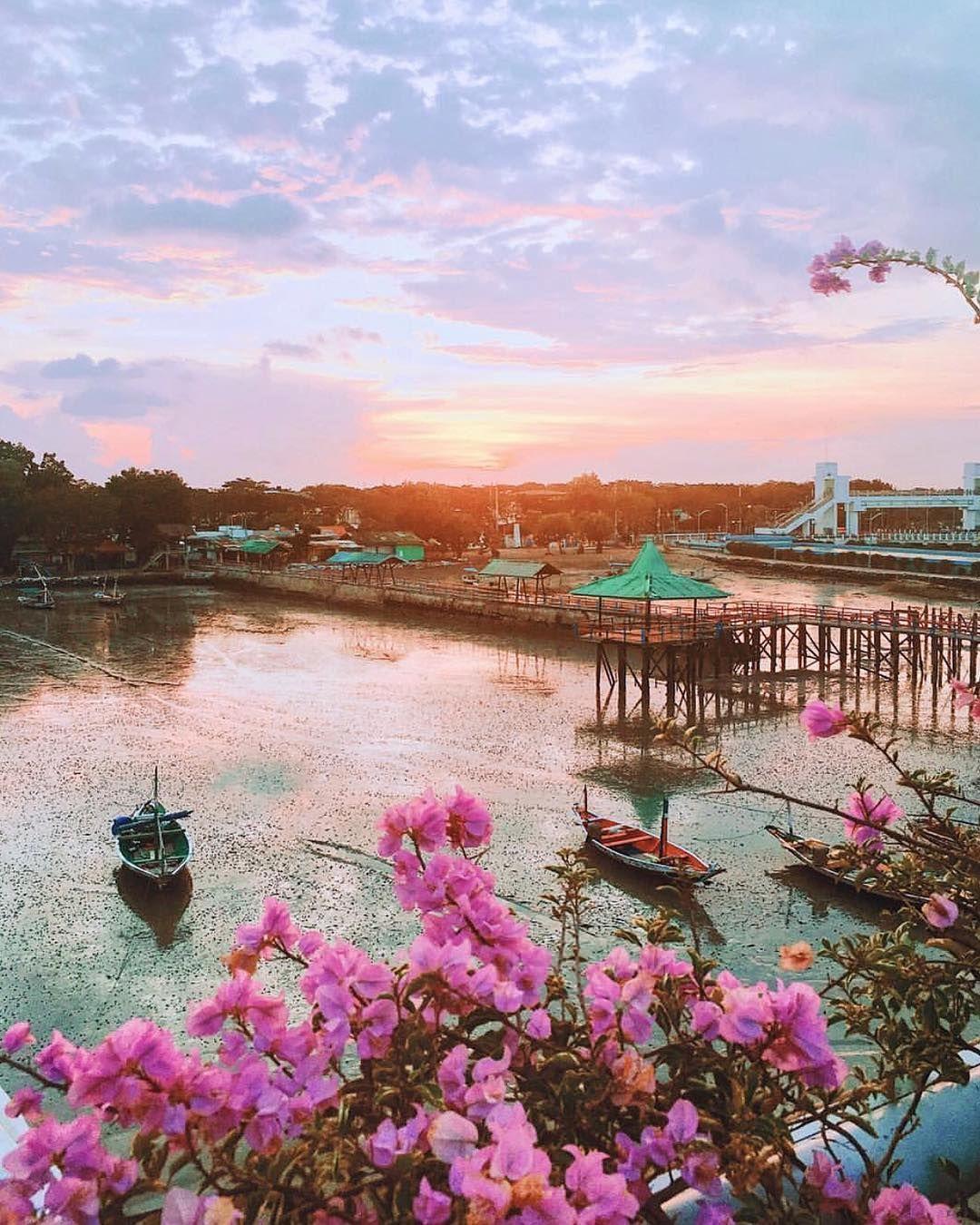 Belum Pernah ke Surabaya? 8 Destinasi Wisata Ini Wajib Kamu Kunjungi