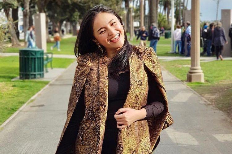 Vinessa Inez dan 6 Artis yang Bercerai di Usia Muda