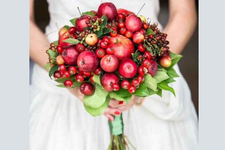 Intip 9 Ide Buket untuk Pernikahanmu agar Nggak Biasa