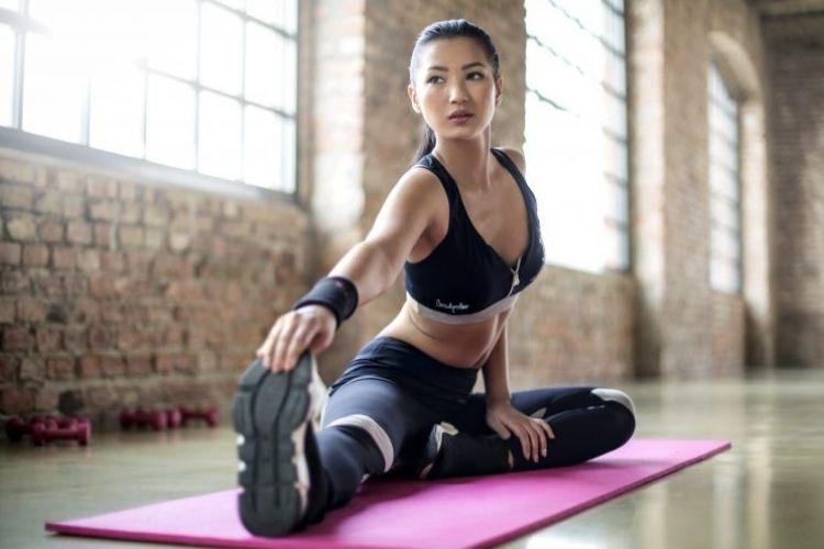 Biar Maksimal, Ini Yang Harus Dilakukan Sebelum dan Sesudah Workout