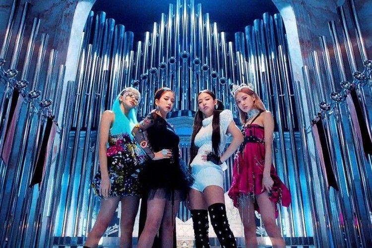 BLACKPINK Rilis Video Klip, Netizen: Bukan Comeback Terbaik?