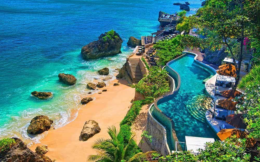Inilah 7 Pulau Terindah di Dunia, Adakah yang dari Indonesia?