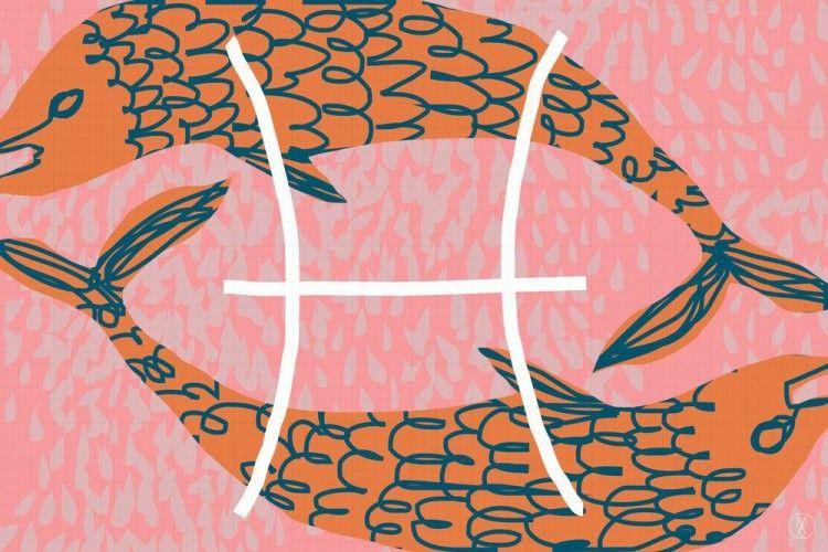 6 Zodiak Ini Berbakat dalam Pertemanan, tapi Lemah dalam Asmara