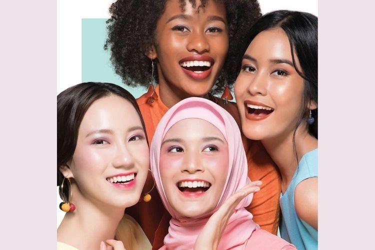 Ajak Perempuan Berani Tampil Cantik, Ini Hal Baru dari Sariayu