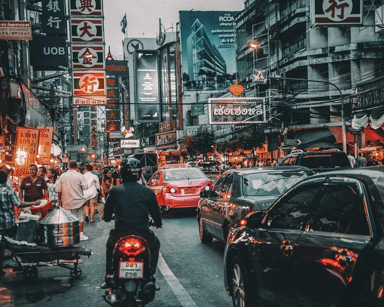 Ingat-Ingat, Jangan Lupakan 10 Hal Ini Saat Traveling ke Thailand