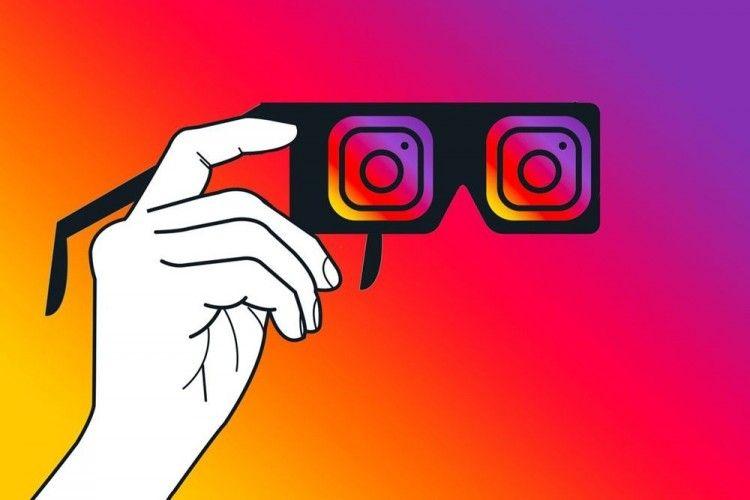 Buat yang Sering Main Instagram, Ini 5 Cara Agar Privasimu Tetap Aman