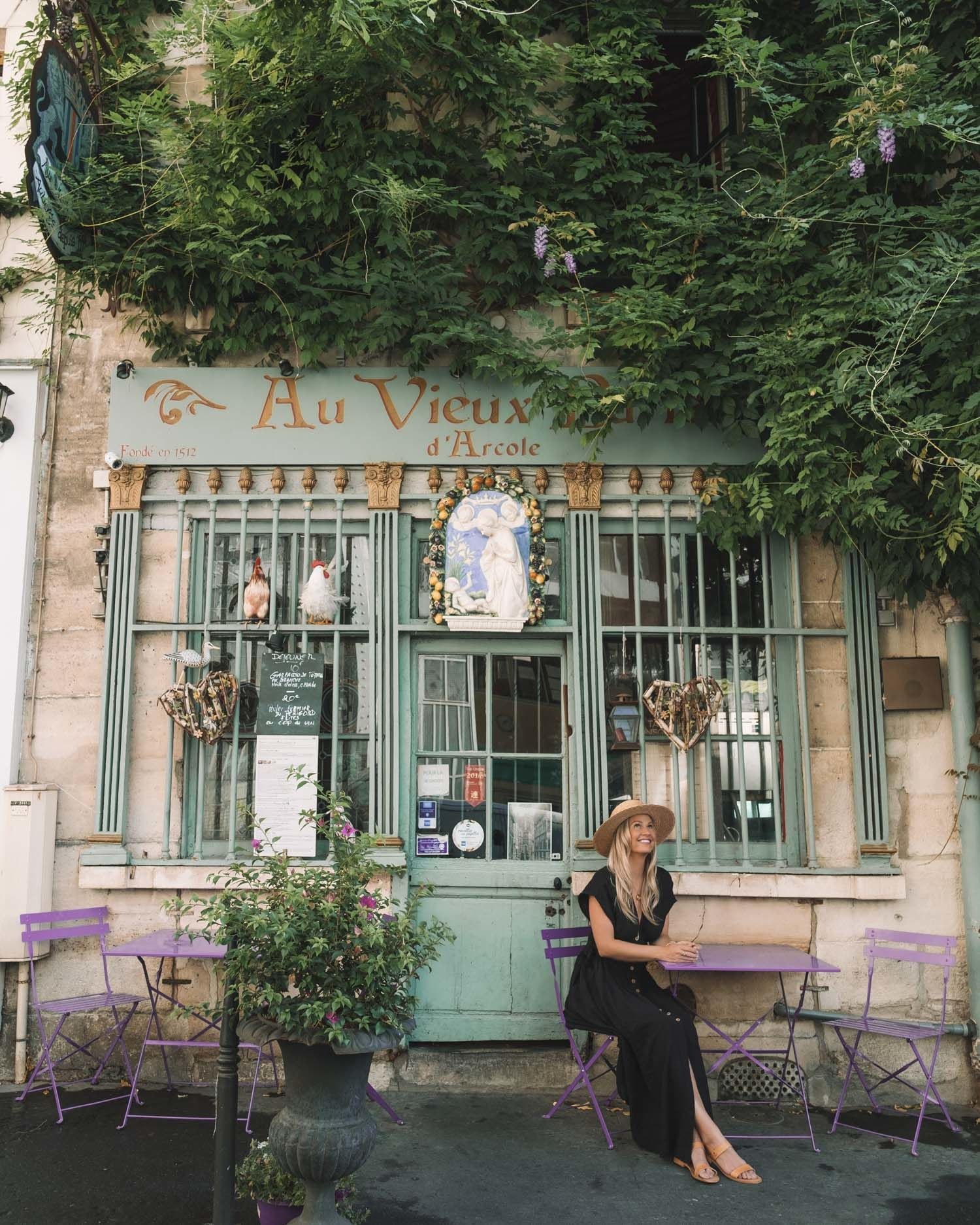 Destinasi yang Harus Kamu Datangi Saat ke Paris
