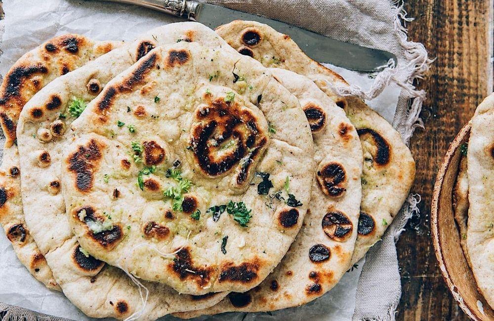 Inilah 8 Makanan Khas India Yang Paling Terkenal Di Dunia