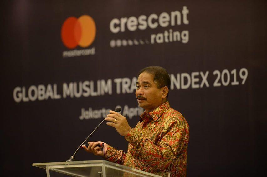 Bangga! Indonesia Raih Peringkat Pertama Destinasi Wisata Muslim 2019