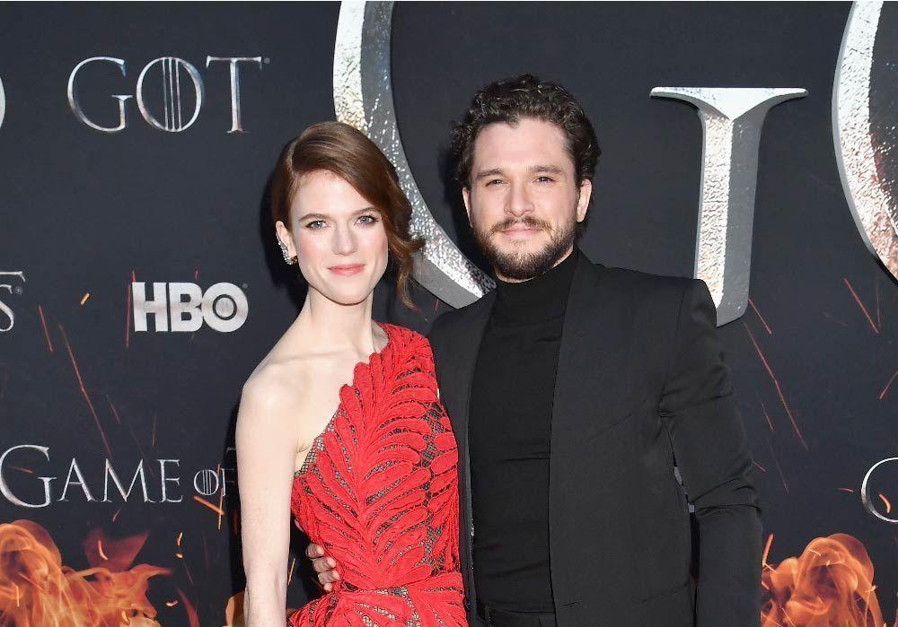 Kisah Cinta Para Pemain Game of Thrones, Ada yang Cinlok dan Menikah