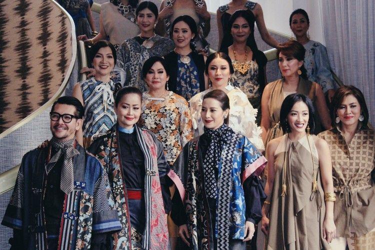 Fashion First & YBJB Meremajakan Batik jadi Lebih Millennial!
