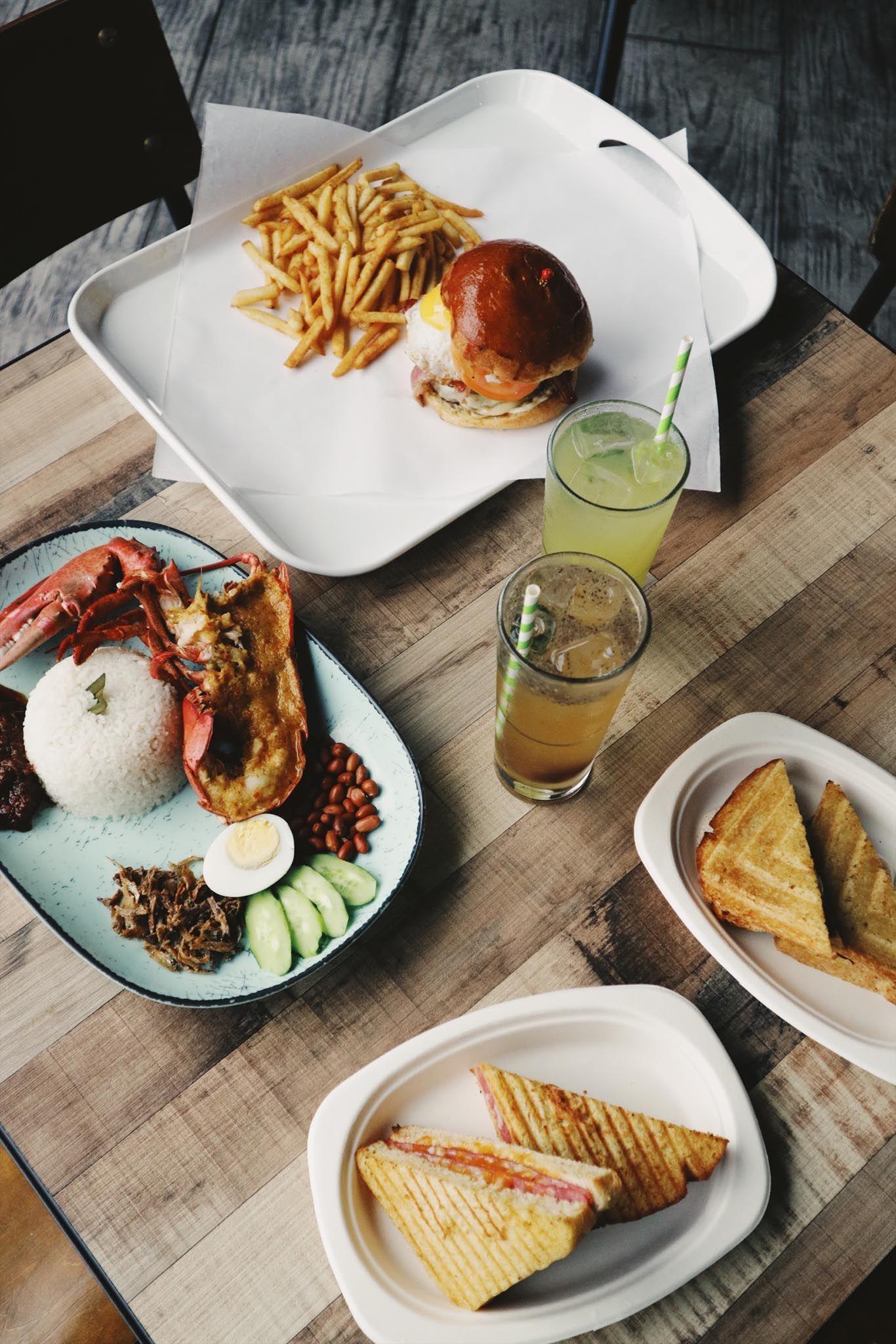 3 Rekomendasi Restoran di Resort World Genting Malaysia