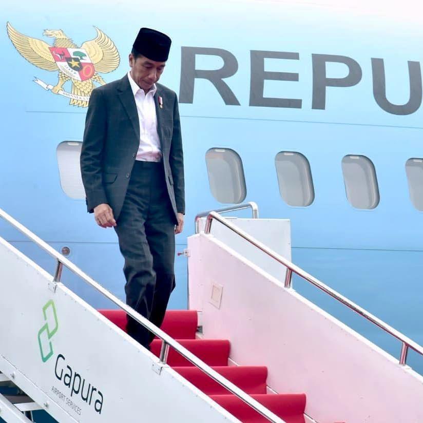 Terkait Kasus Perundungan AY, Ini Tanggapan Presiden Joko Widodo