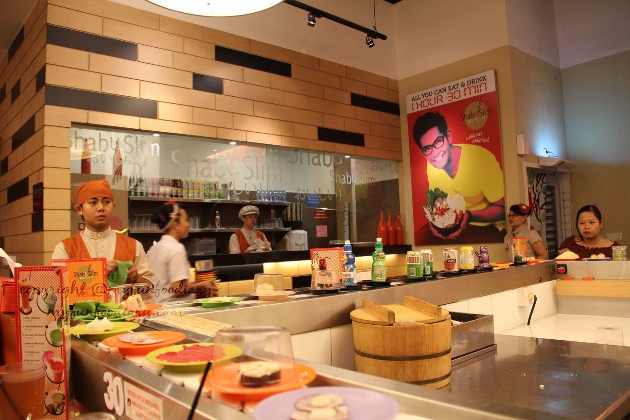 5 Bisnis Kuliner Artis yang Sudah Tutup Gerainya