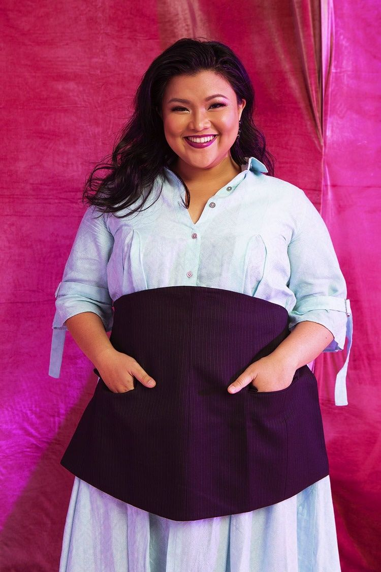 Pernah Juara Model Se-Indonesia, Shena Malsiana Justru Jadi Penyanyi