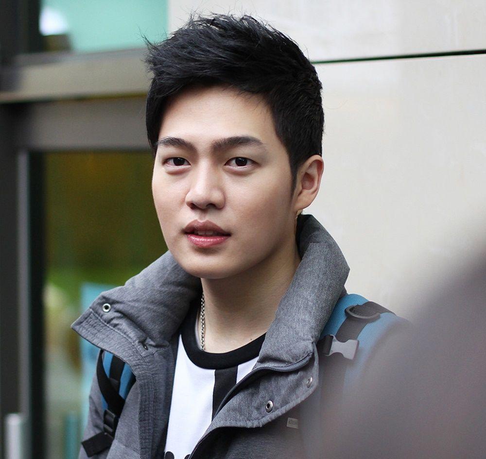 Sempat Kabur Ini Kronologi Son Seung Won Bisa Dipenjara 18 Bulan