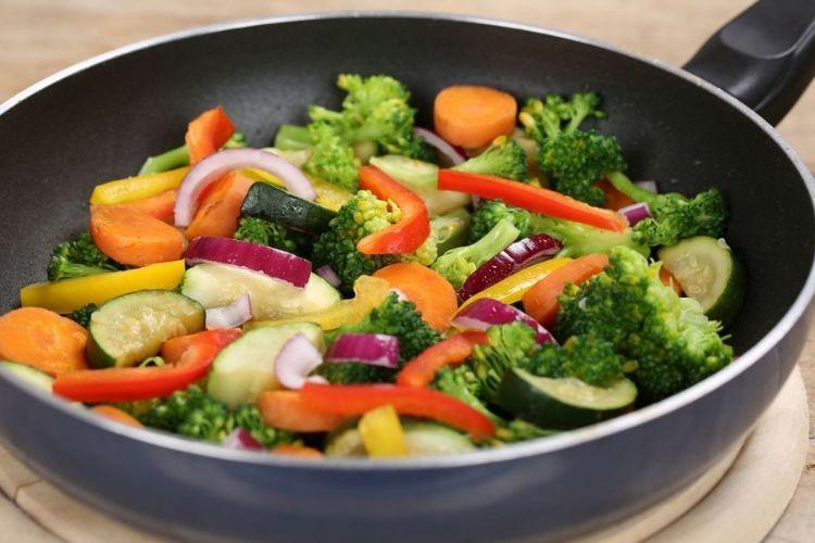 Makan Sehat Nggak Sesusah Itu Kalau Kamu Ikuti 5 Cara Ini!