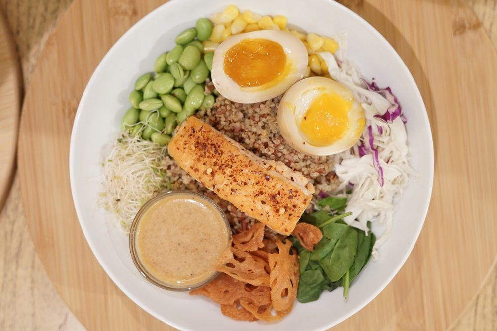 SaladStop! Hadirkan Menu Bernutrisi Lengkap untuk Kamu yang Berpuasa
