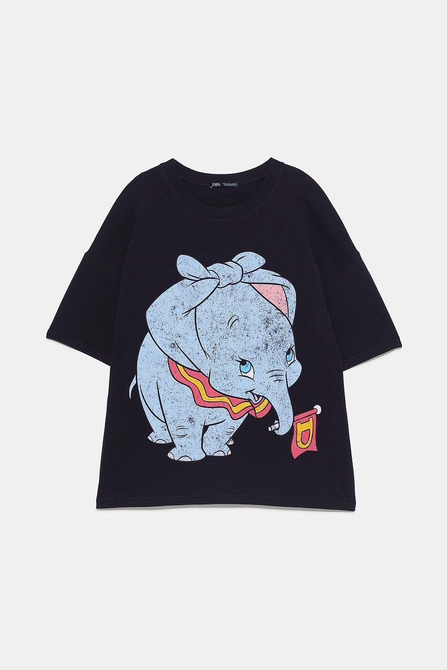 On Point! 7 T-shirt Hitam Terkeren di Minggu Ini