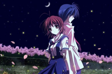 7 Rekomendasi Anime Romantis Wajib Kamu Tonton