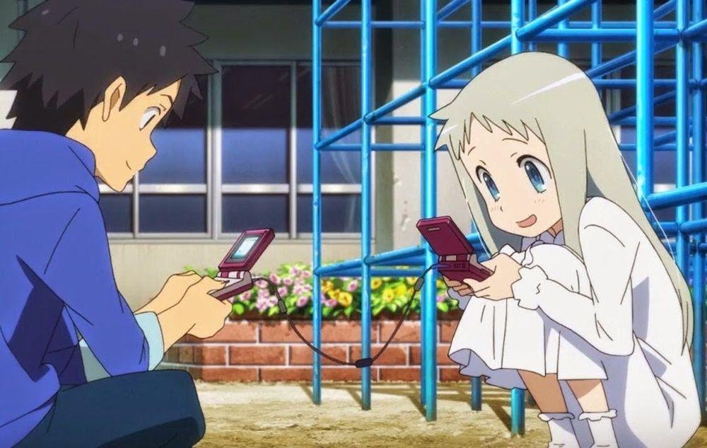 7 Rekomendasi Anime Romantis yang Wajib Kamu Tonton