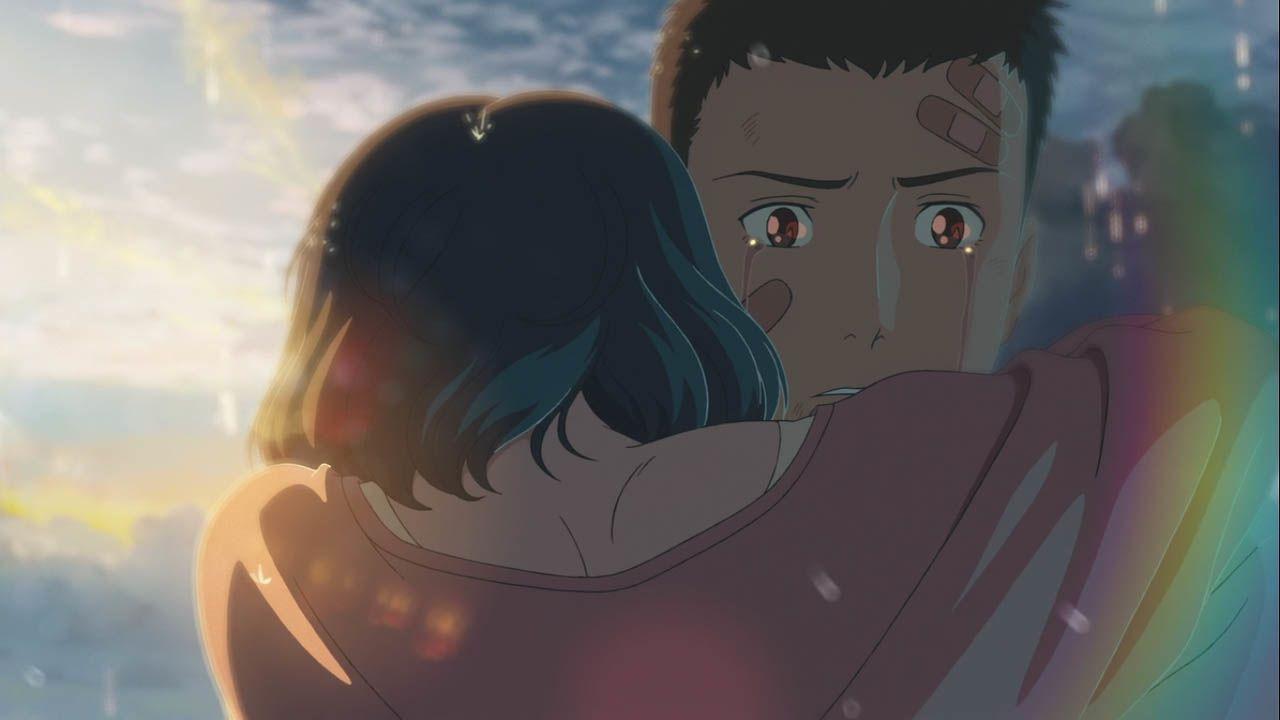 10 Karakter Film Anime Romance Favorit Sepanjang Masa