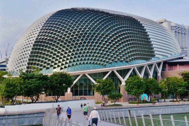 Pertama Kali ke Singapura? Jangan Lupa Lakukan 5 Hal Ini Ya!