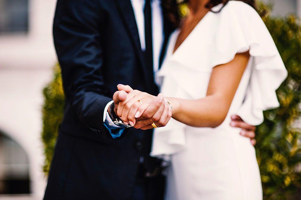 Menikah tanpa Resepsi? Ini 5 Hal yang Perlu Dipertimbangkan