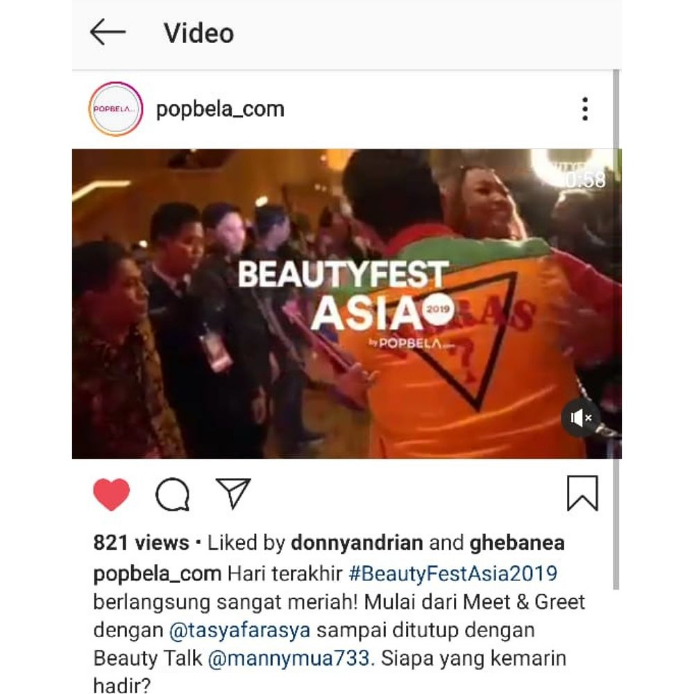 Cara Download Video Instagram Tanpa Aplikasi di Ponsel