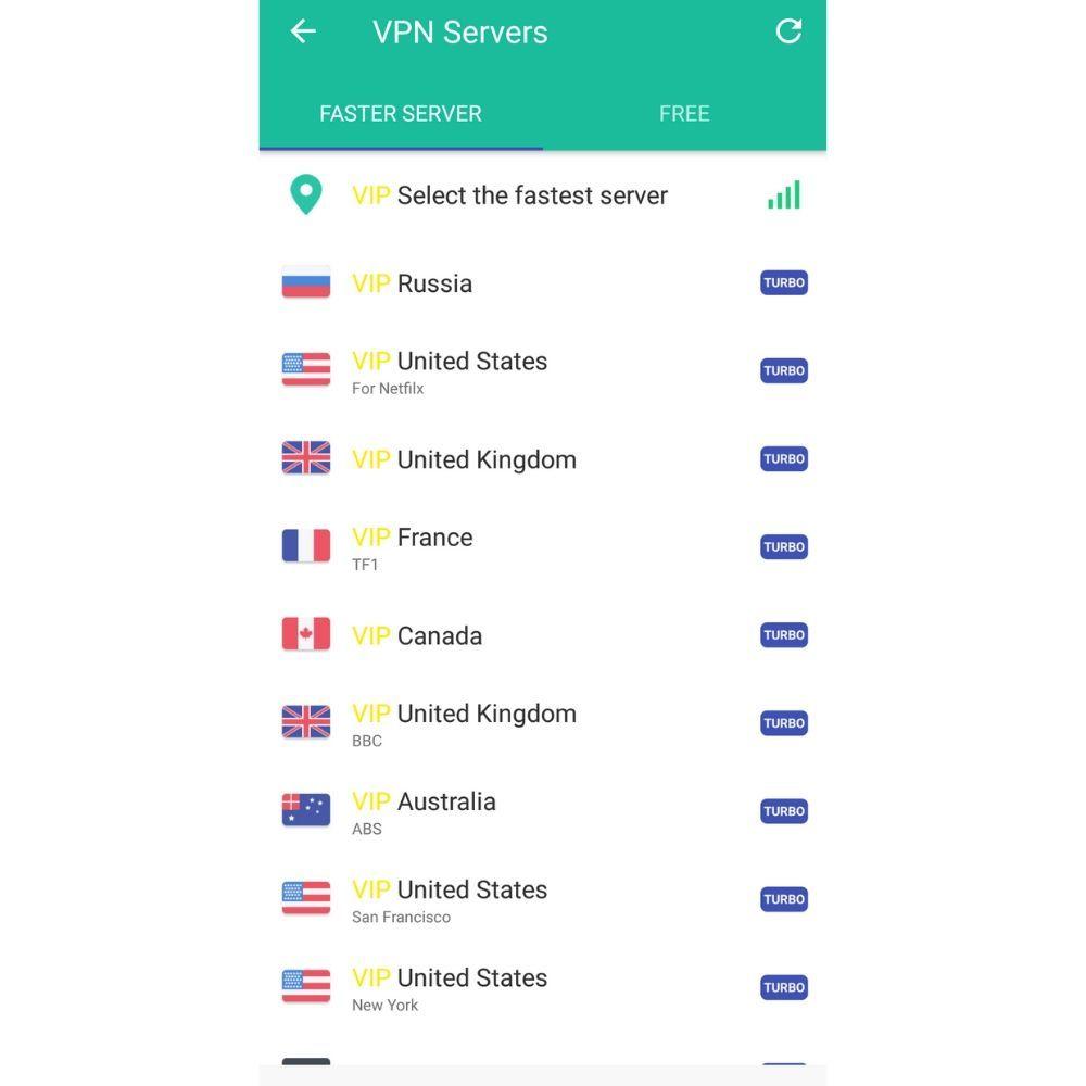 Cara Buka Situs yang Diblokir di Smartphone
