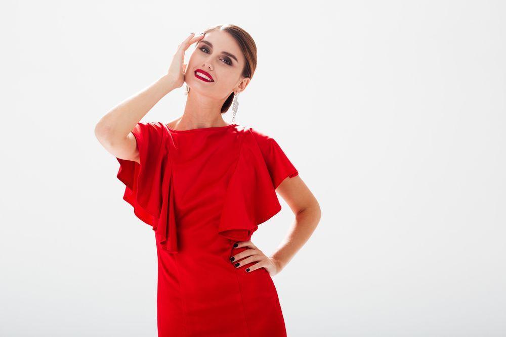 Anti-Fail! Ini 5 Trik Mix n Match Pakaian Berwarna Merah, Berani Coba?
